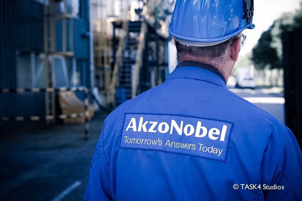 AkzoNobel - Elotex - behind the scenes